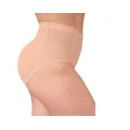 Lingerie correctrice - Culotte XL push up silicone