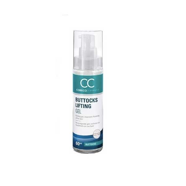 Crème volume fesses - Buttocks Lifting Gel (60 ml)