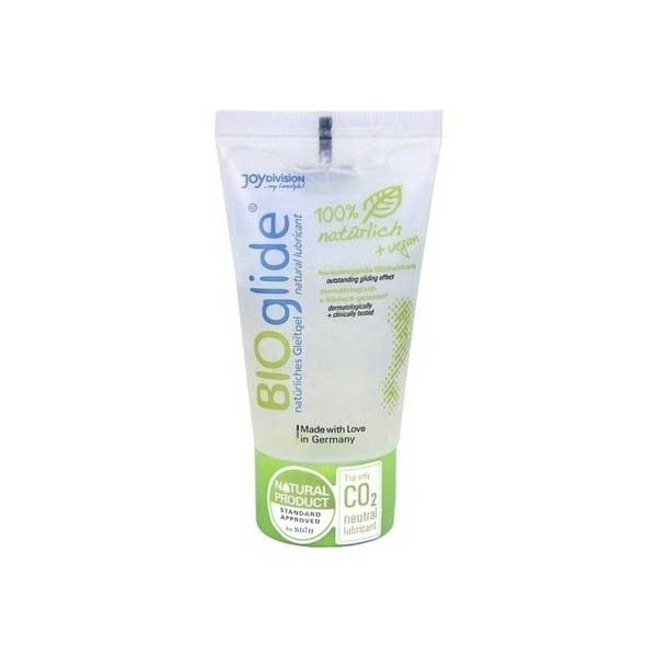 Lubrifiants - Bioglide gel lubrifiant (40 ml)