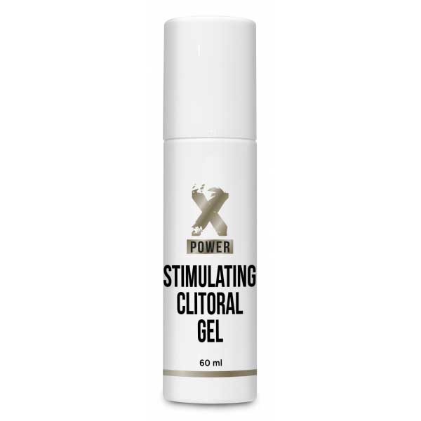Crèmes d'excitation - Stimulating Clitoral Gel (60 ml)